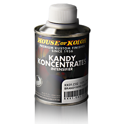 ハウスオブカラー (KK) KANDY KONCENTRATE 8oz(236mL)